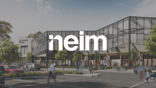 Welcome 'Neim' to the Market!