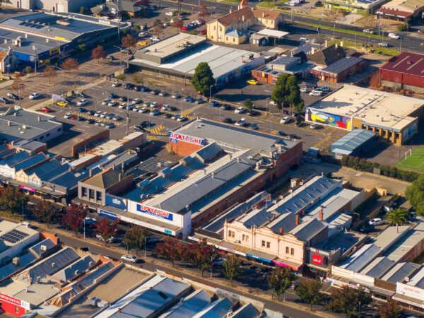 The Spotlight's on Regional Investments as Castlerock off-loads Gippsland Freehold