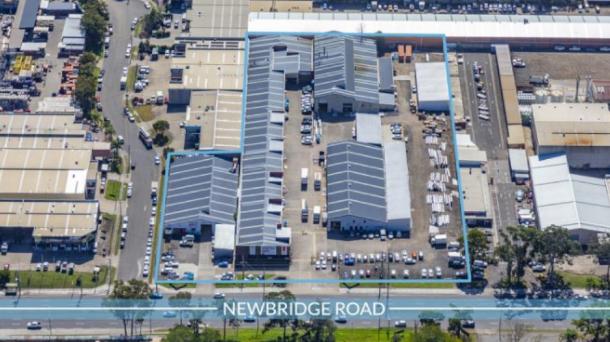 119-131 Newbridge Road, Chipping Norton