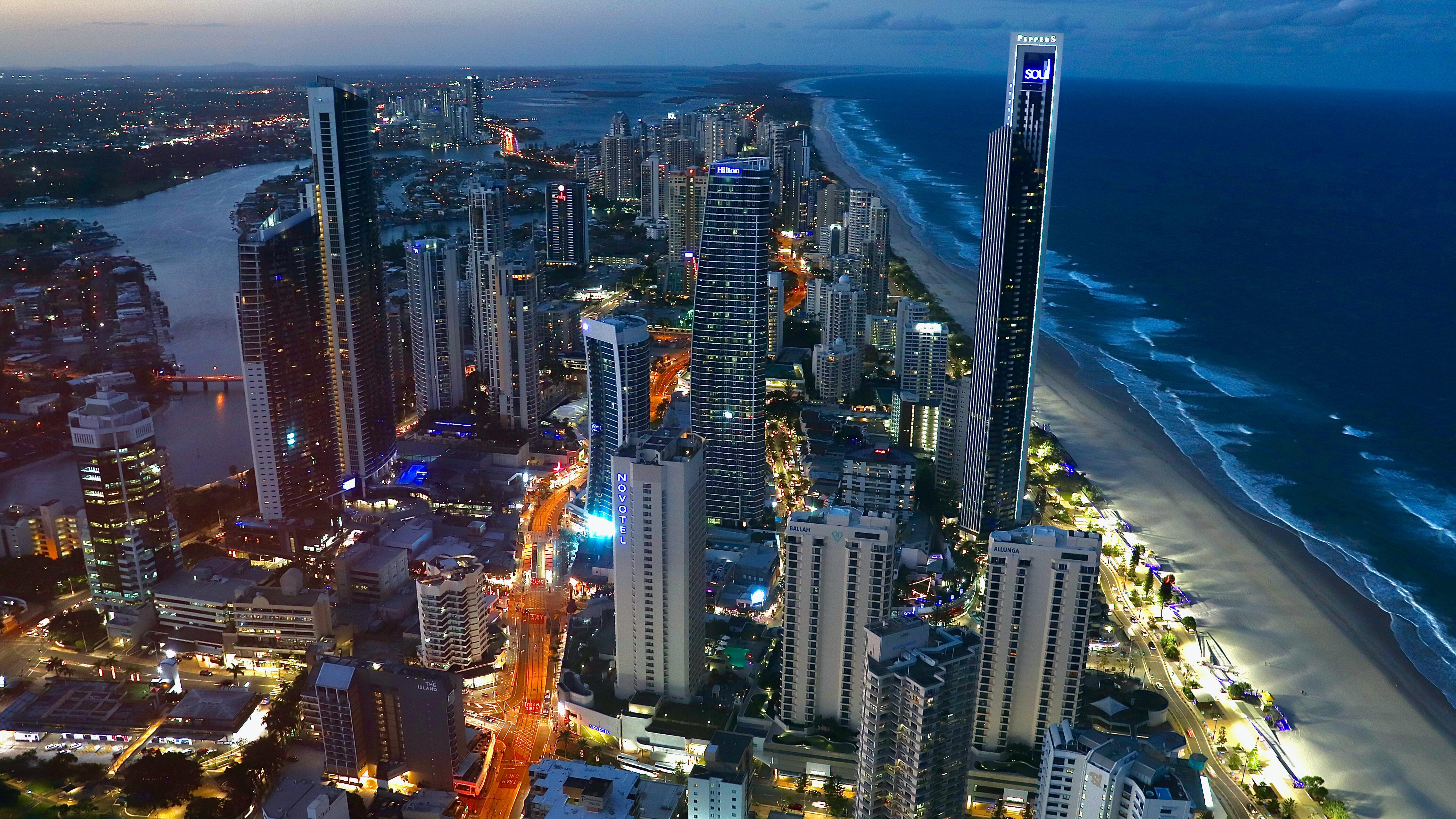 BETWEEN THE LINES - Gold Coast End of Financial Year Wrap