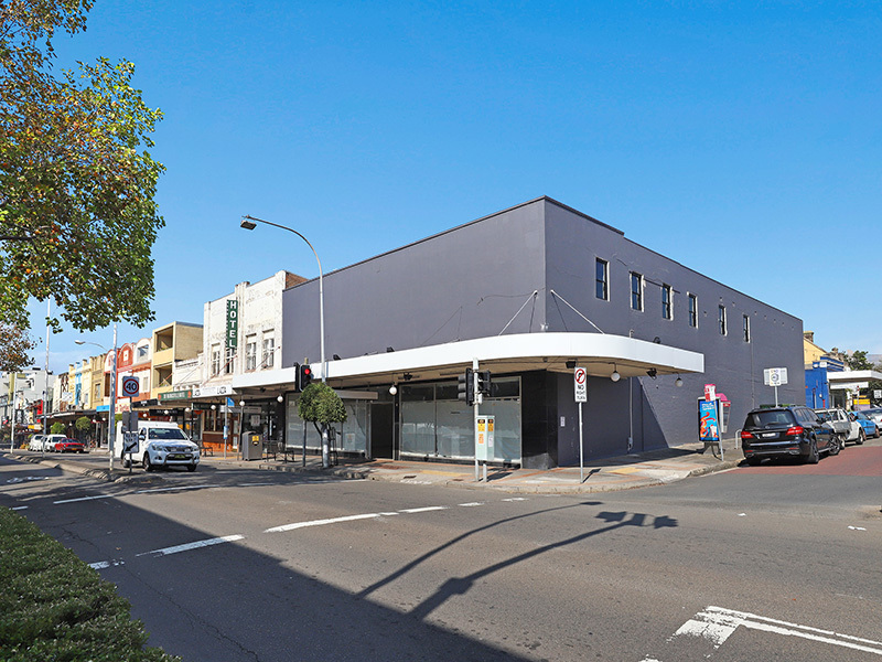 Australia's first Rolling Stones venue to open at Marrickville following commercial property sale