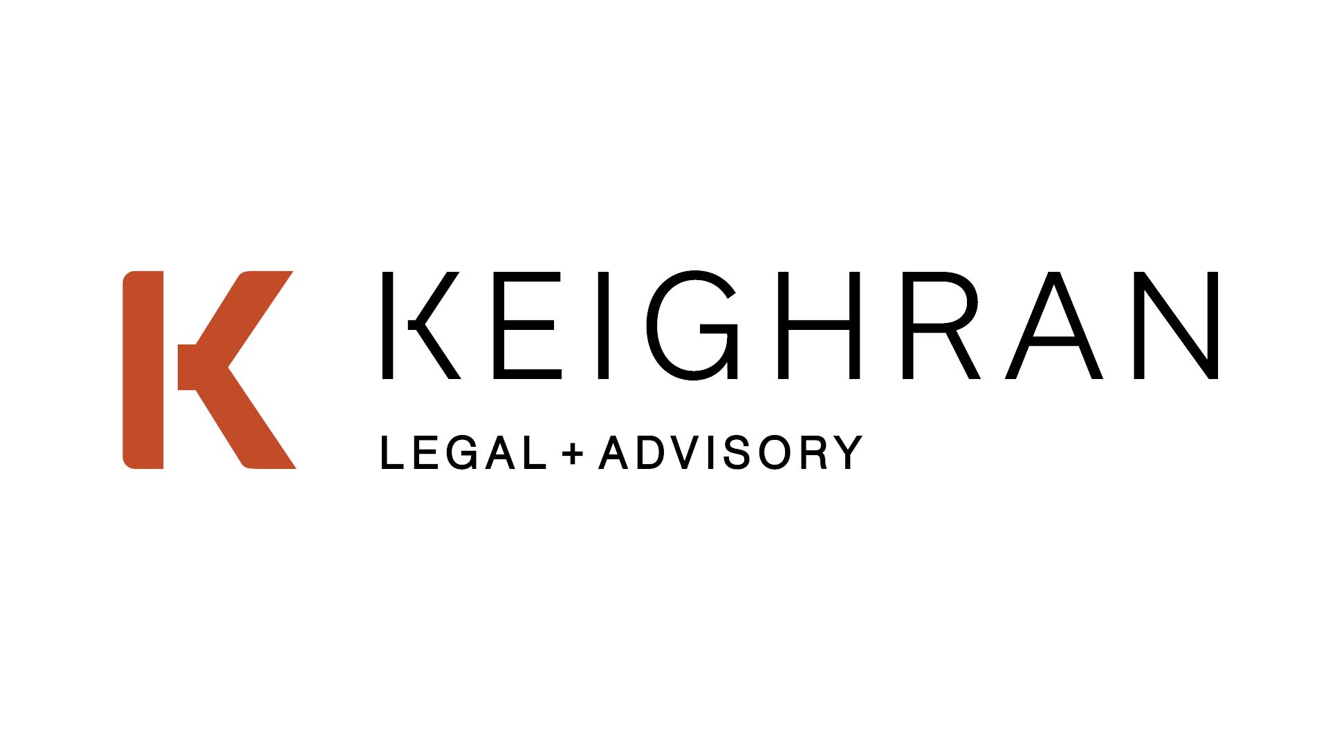 Keighran logo
