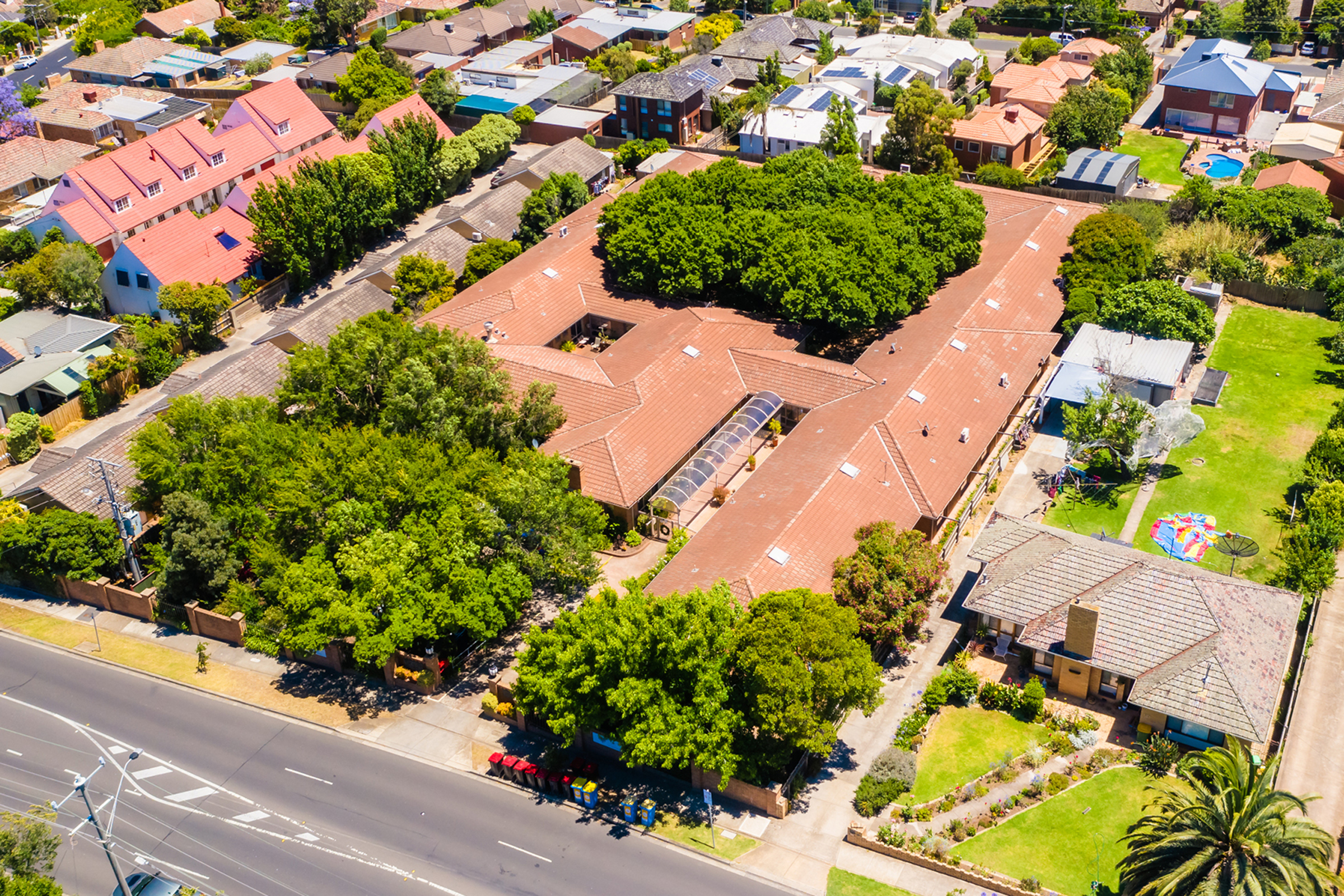 $13.86m of Melbourne healthcare sites snapped up