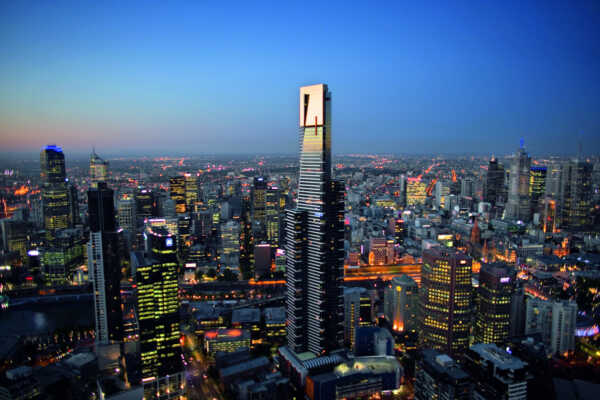 Eureka Tower floors sell to Sydney investment group for sky high price