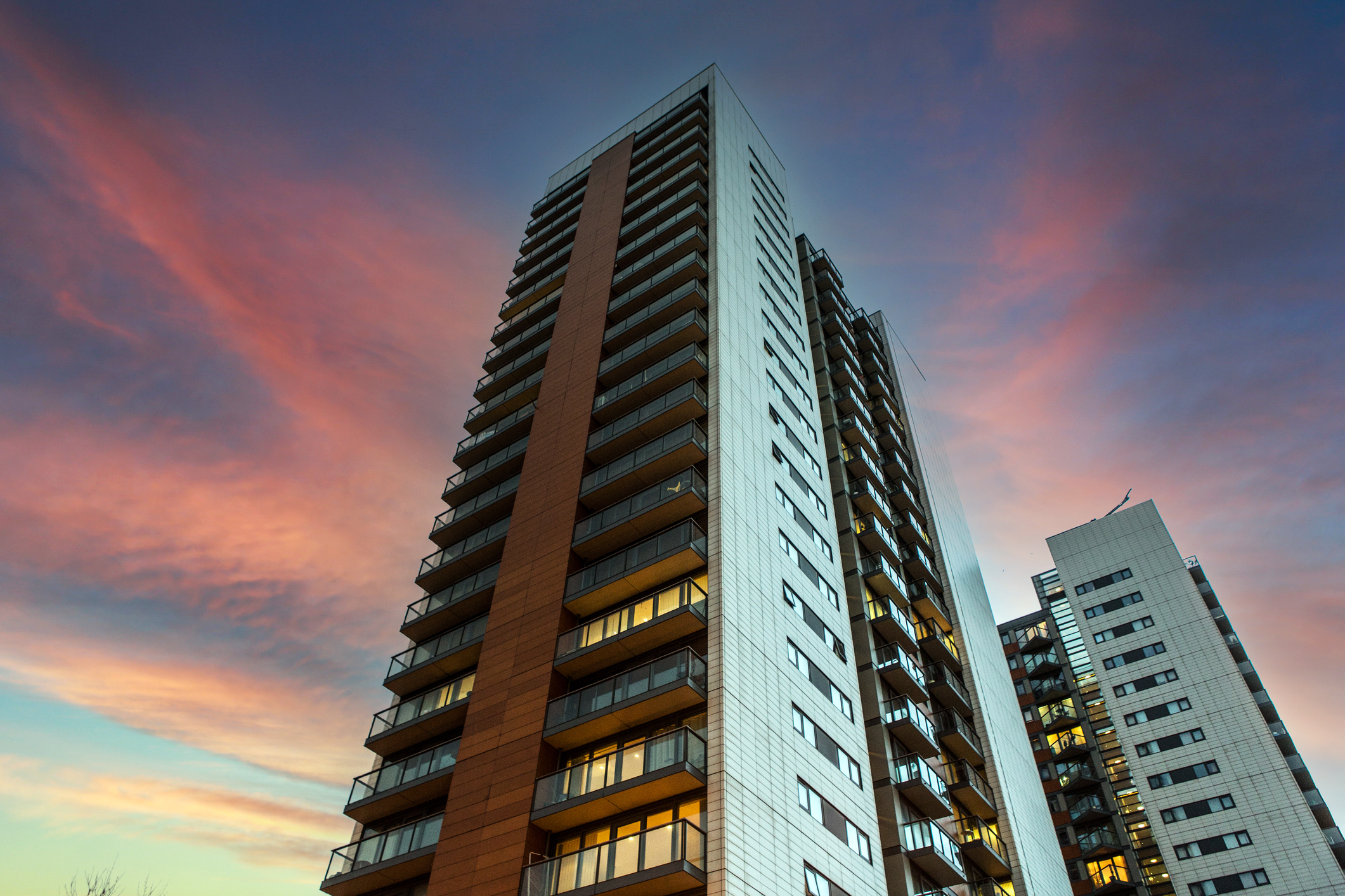 How to Check Your Property's Cladding for Fire Safety
