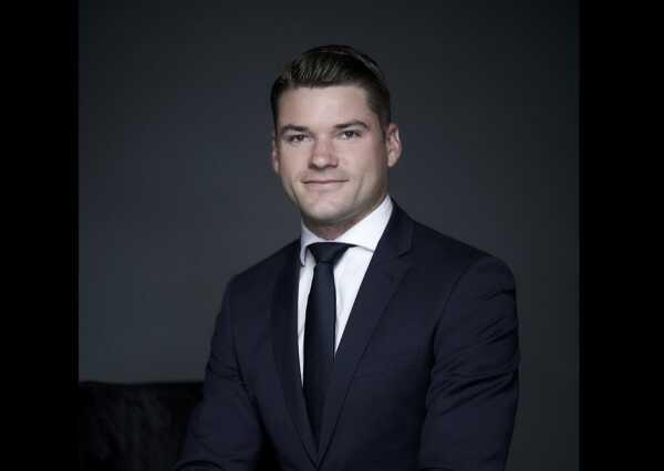 Max Warren joins Stonebridge Property Group