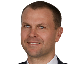 James Jorgensen of CBRE discusses the industrial market