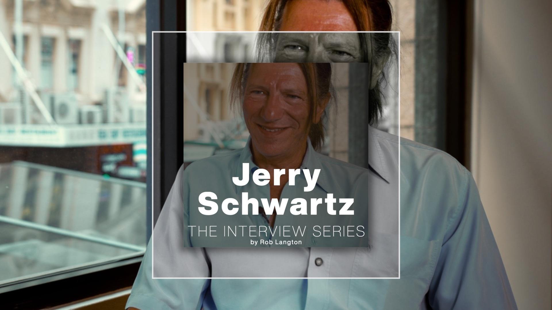 Jerry Schwartz - Schwartz Family Company