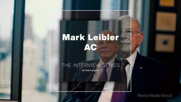 Mark Leibler AC - Arnold Bloch Leibler
