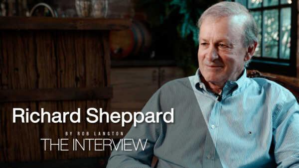 Richard Sheppard - Dexus Chair & Former CEO, Macquarie Bank
