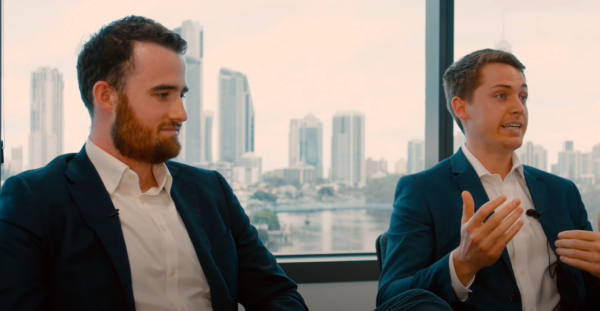 Andrew Havig & Campbell Bowers Discuss Launch Of JLL Metropolitan Retail Investments