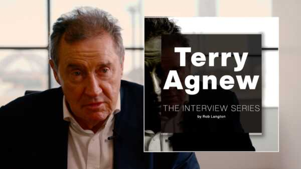 Terry Agnew - Tower Holdings